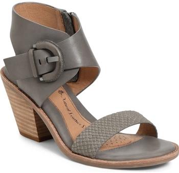 Comfortable heels - Sòfft 'Menaka' sandal | 40plusstyle.com
