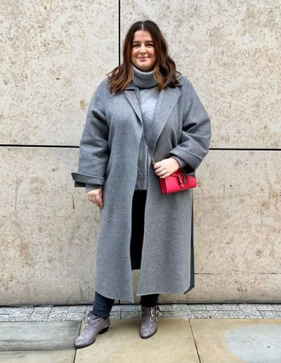 How to create the perfect winter capsule wardrobe to keep you cozy and chic in colder weather   40plusstyle.com