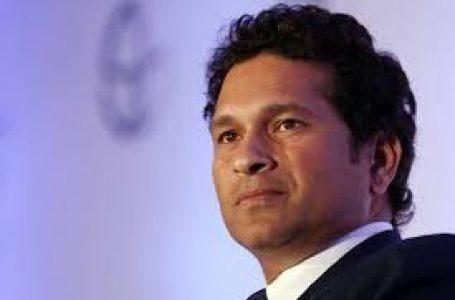 पाकिस्तान से मुकाबले पर सचिन ने टीम इंडिया को ये खास सलाह