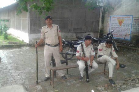 जानिये नरसिंहपुर में जबलपुर के दो फरार इनामी अपराधियों को मुठभेेेड में मार गिराने बाली पुलिस आखिर क्यों नही है खुश