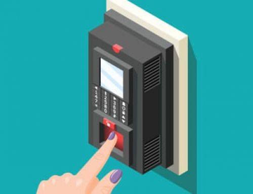 Are Time Clocks Right for Access Control?
