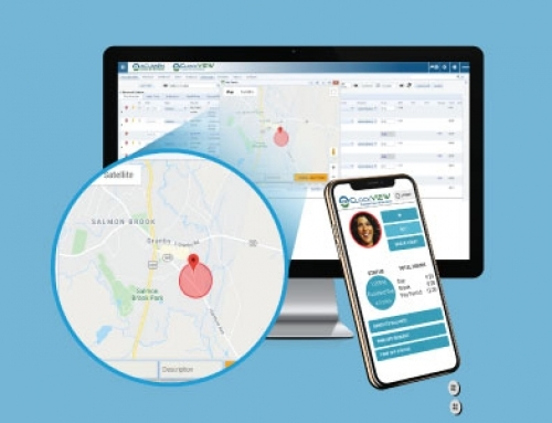 The Best Employee Management with Geofencing in ClockVIEW Mobile