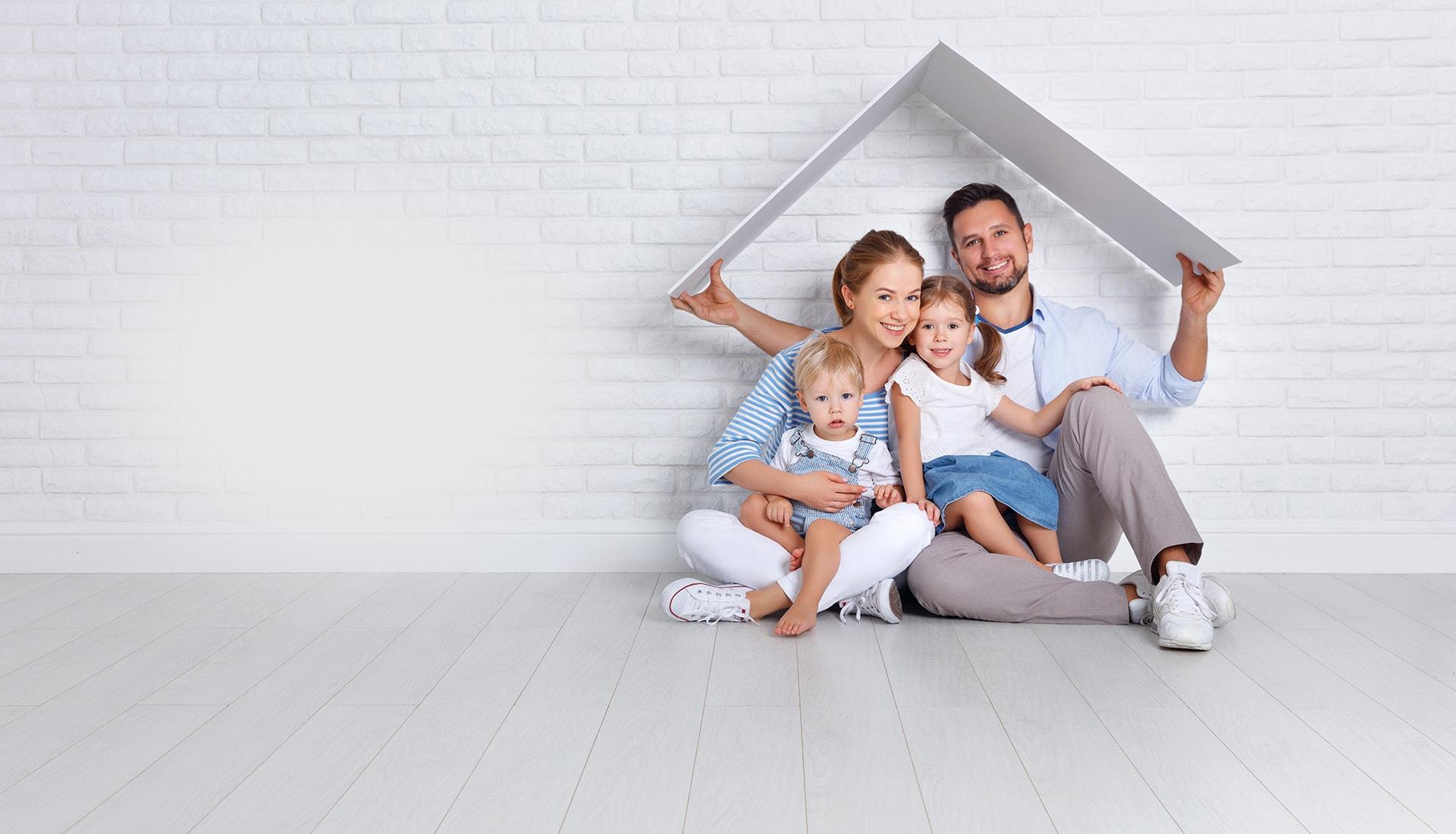 Nieuwe woning kopen? Wees aandachtig voor 'verborgen' gebreken