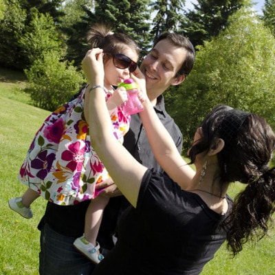 Richter Family and Maternity