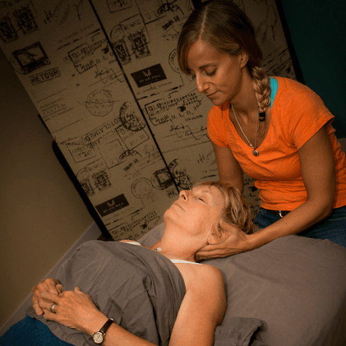Corporate Photography – Heather Baker Massage
