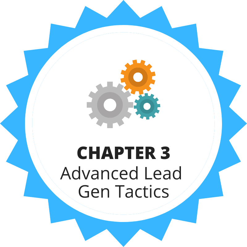 Advanced Lead Generation Tactics