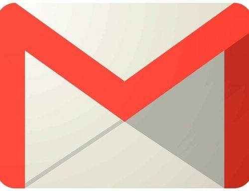 Crear un correo electrónico en Gmail de forma fácil y sencilla