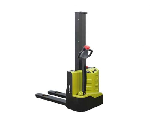 Clark Electric stacker WS10 (1)