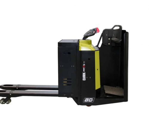 Electric low lift pallet truck PPFXS20 (1)