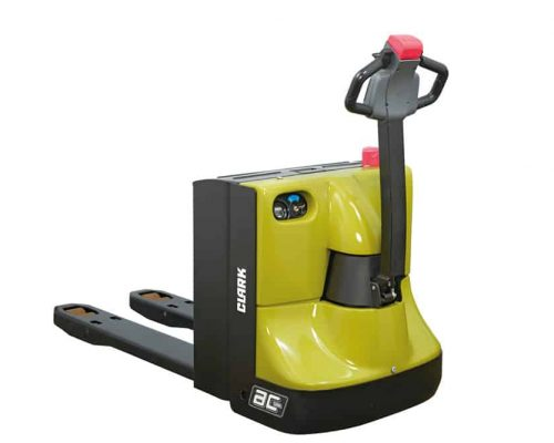 Electric low lift pallet truck WPX20 (1)