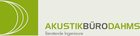 ))) Akustikbüro Dahms GmbH