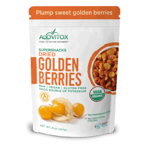 golden berries 8oz