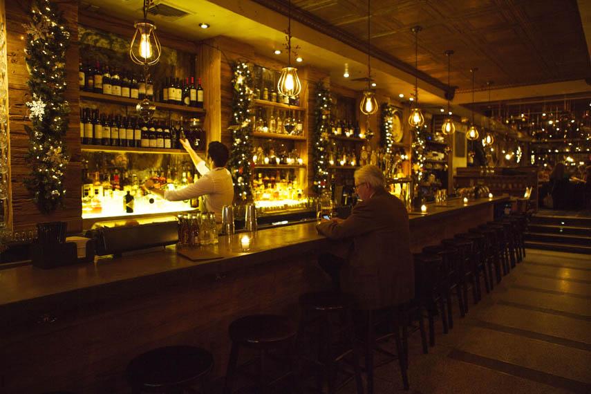 Cask Wine Bar Murray Hill