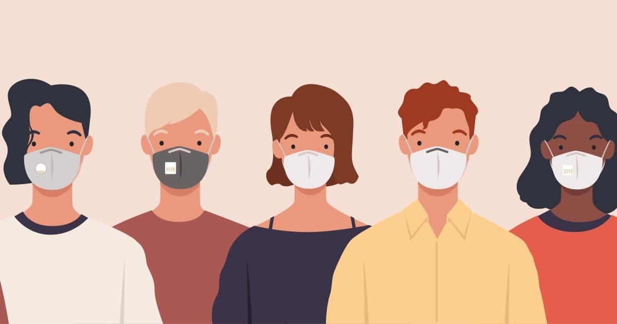 Australia's COVID Response: Quarantine, Caps & Stress