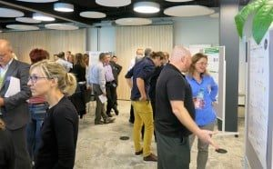 Amphacademy 2017 - Poster Session