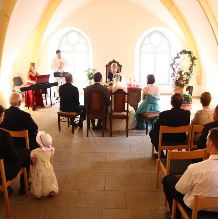 Heiraten in Pirna
