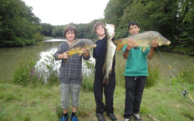 Fischen im Elsass 045