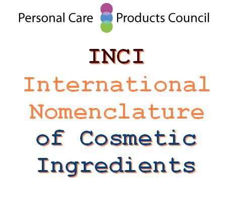 Inci prodotti cosmetici