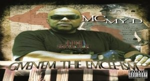 Free Hip Hop Download-Midwest Mobbin Given Em The Emcee-Ism