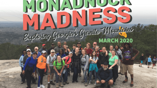 Monadnock Madness – What's that?