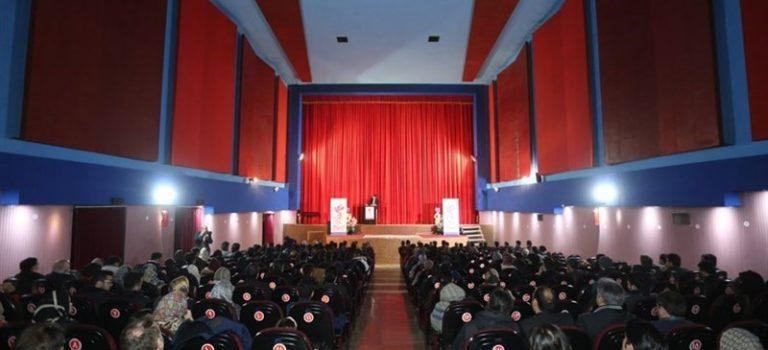 برگزاری چهارمین دوره جشنواره فجر استان اردبیل