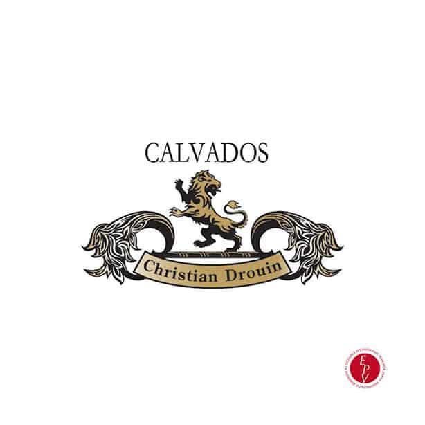 Calvados Christian Drouin