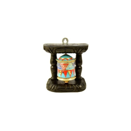 Prayer wheel Jiri