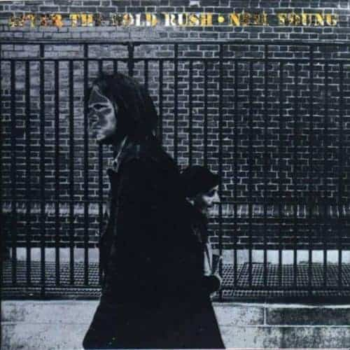 #world - 45 Years Ago: Neil Young Looks Back on the '60s in 'After the Gold Rush' @Ultimate Classic Rock Artes & contextos 10 GoldRush
