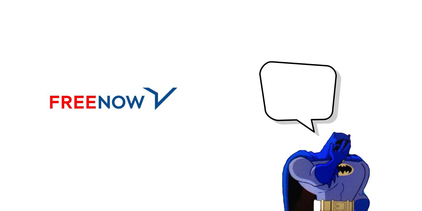 freenow zmienia logo taxi uber taxify
