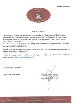 strony internetowe olsztyn referencje