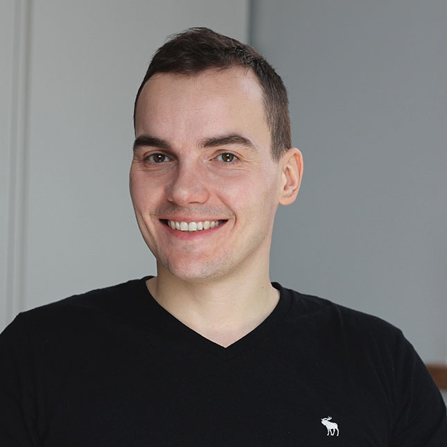Strony internetowe Olsztyn - Artur Kosiński