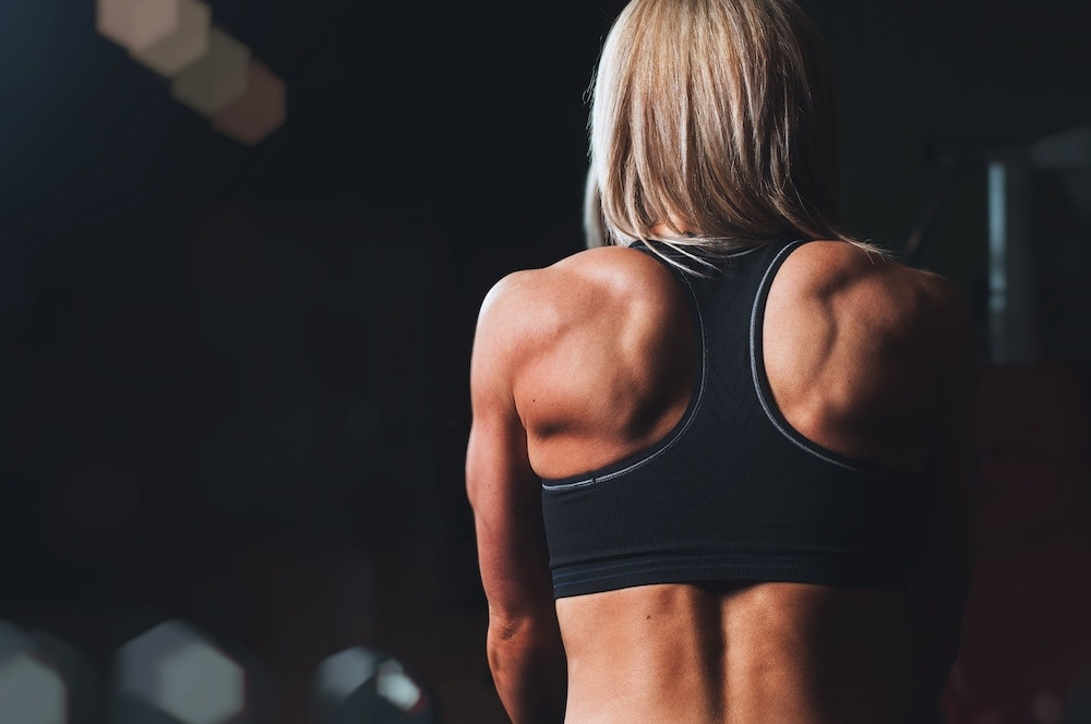 Fix Your Workout & Save Your Shoulders: Retract Your Shoulder Blades!