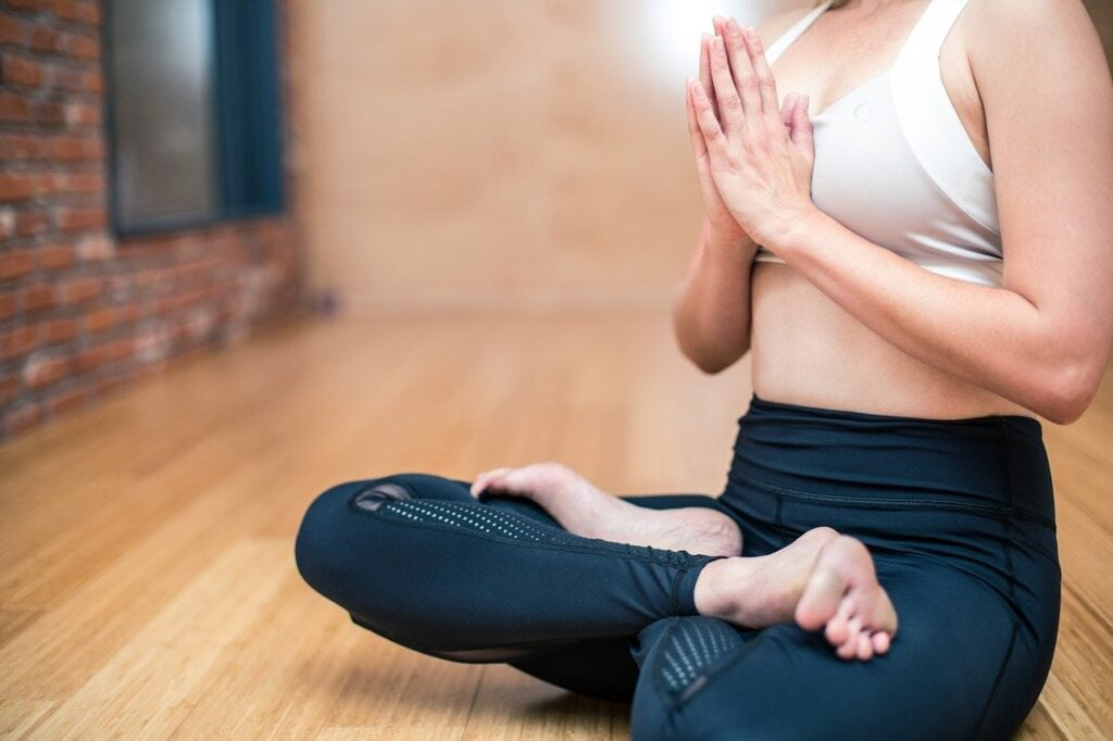 The 8 Best Yoga Poses For Low Back Pain Relief