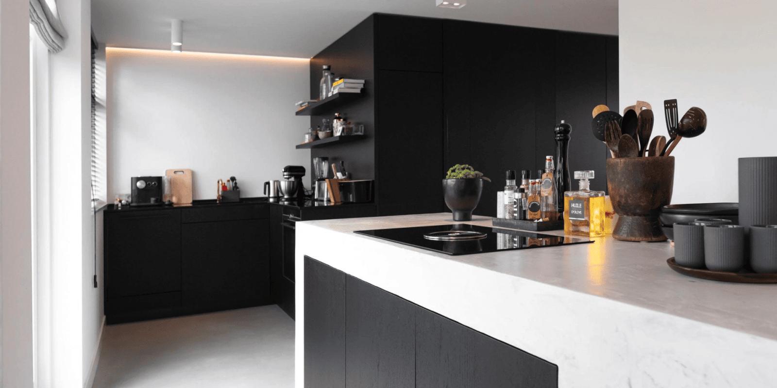 Keuken Op Maat Door Atelier 19 Berkel en Rodenrijs