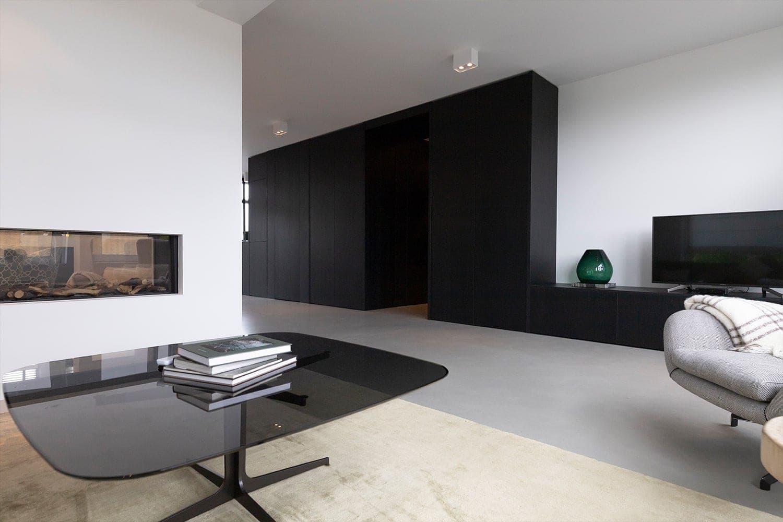 Interieurbouwer Gouda Die Een Moderne Eetkamer Hebben Gemaakt