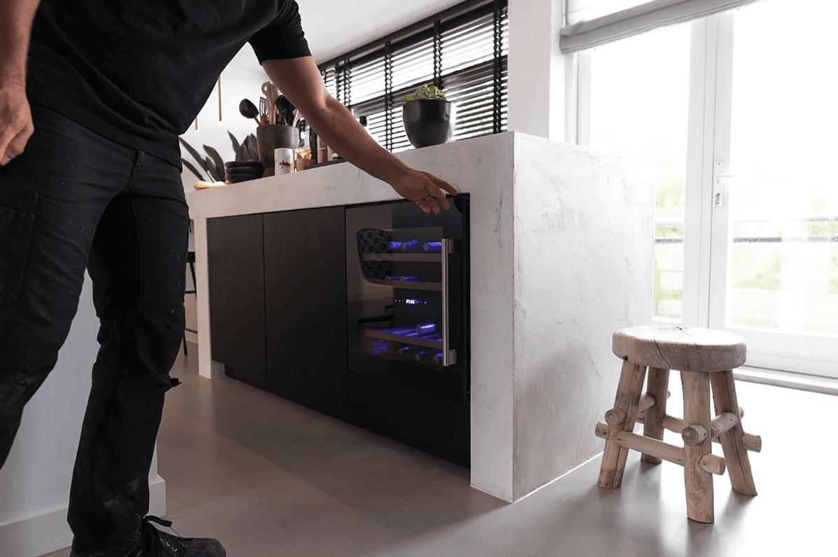 Keuken Op Maat Controle Door Atelier 19 Bergschenhoek
