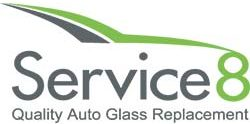 Service 8® Windscreen Repair