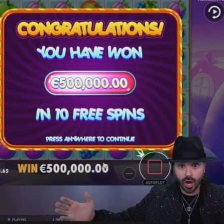 Wer ist Roshtein, der größte Casino-Streamer der Welt?