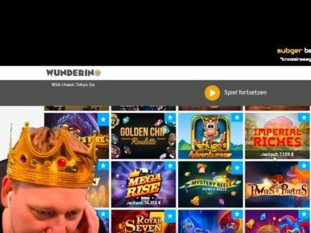 Wo spielt Knossi? In diesen Online-Casinos spielt Knossi Slots