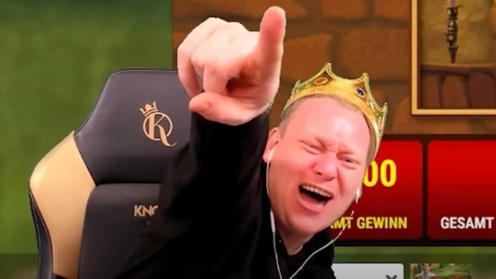 Knossis Strategie – So spielt der König erfolgreich Online-Slots