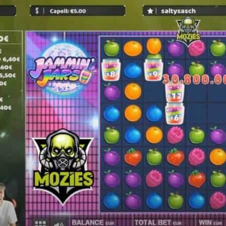 Slot-Streams: Die 5 größten Spielautomaten-Gewinne im Video