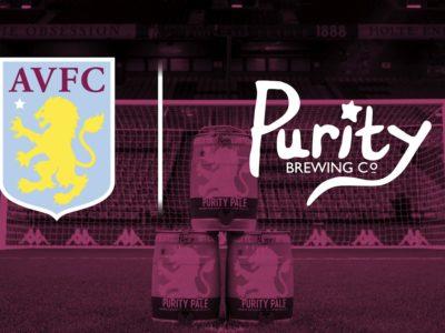 Purity and Aston Villa FC
