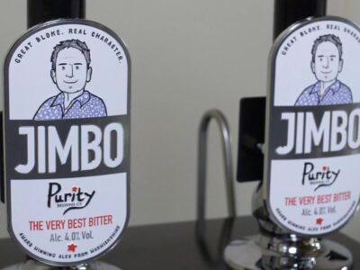 Purity - 'Jimbo'