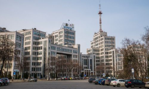 Charków – czy turysta ma czego szukać w drugim mieście Ukrainy?