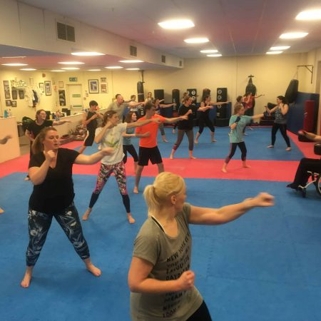 Bodycombat, HIIT Training, Martial Music Blast