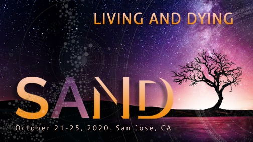 SAND20 US - Living and Dying