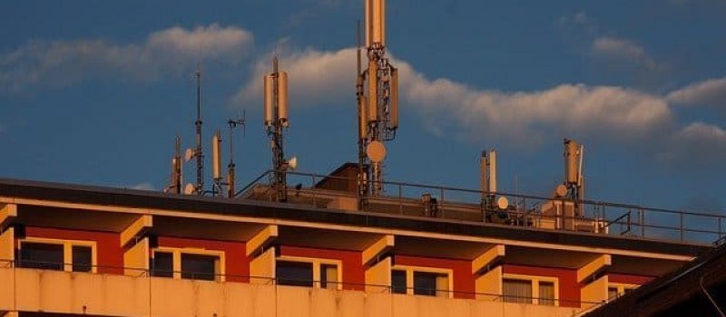 Side Effects of a Mobile Tower On (or Near) Your House