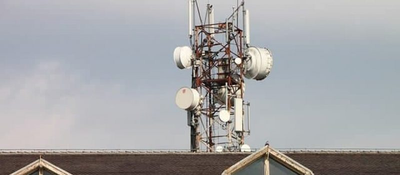 Safe Distances from Mobile Towers