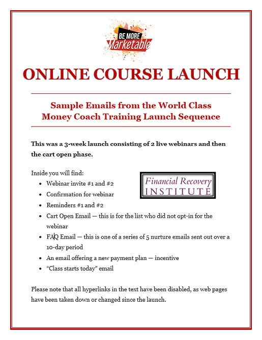 Online-Course-Launch–Money-Coaching-Course-Emails
