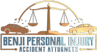 Benji Personal Injury – Accident Attorneys, A.P.C.